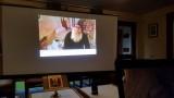 Orthodox Video Evening in Swindon