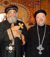 Coptic Mission Fundraising Campaign