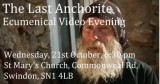 Video Evening at Swindon