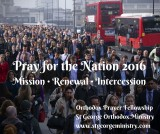 Prayer for the Nation 2016