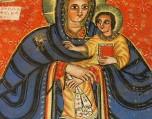 The Virgin Mary and Orthodoxy – Part 1