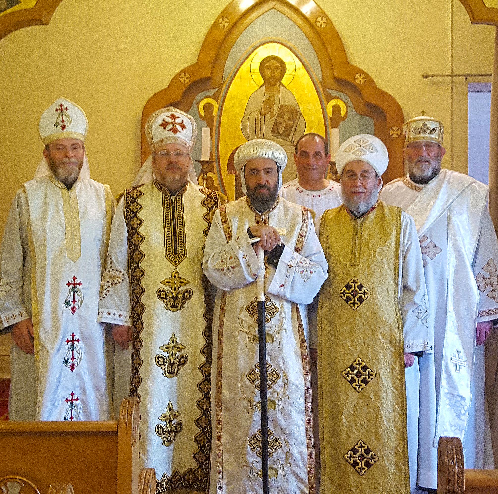 Clergy_Liturgy