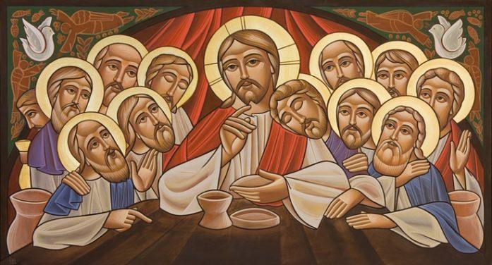 Coptic Orthodox Liturgy in English