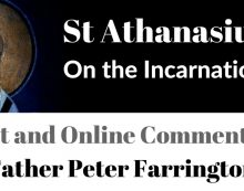 "Understanding ""On the Incarnation"" – Chapter 10"