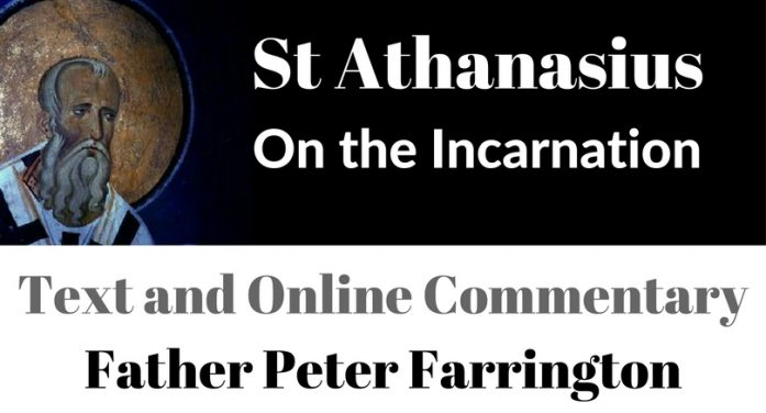 """Understanding """"On the Incarnation"""" – Chapter 10"""