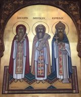 The Diophysite Christology of the Oriental Orthodox