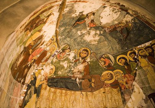 St Severus and Julian of Halicarnassus – Part 1