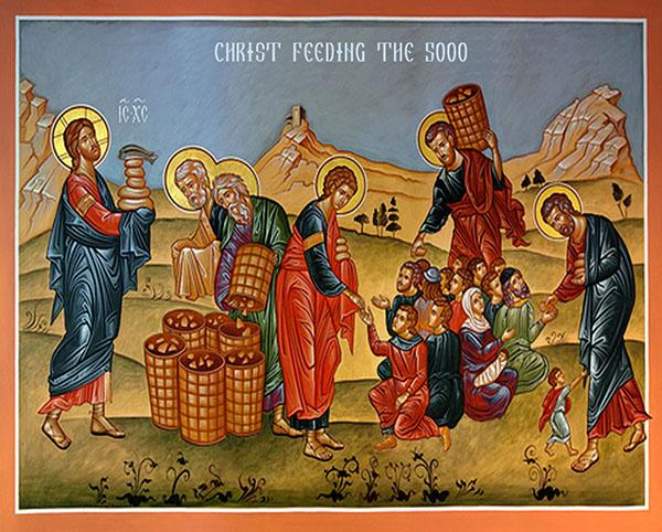 Christ-feeding-5000-leemail