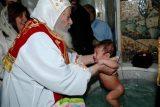 Infant Baptism?
