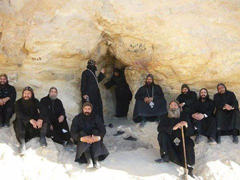 Protestant Influence on the Coptic Orthodox Church – 2