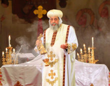 Introducing the Coptic Orthodox Church
