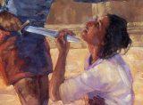 Female Saints – Perpetua and Felicity