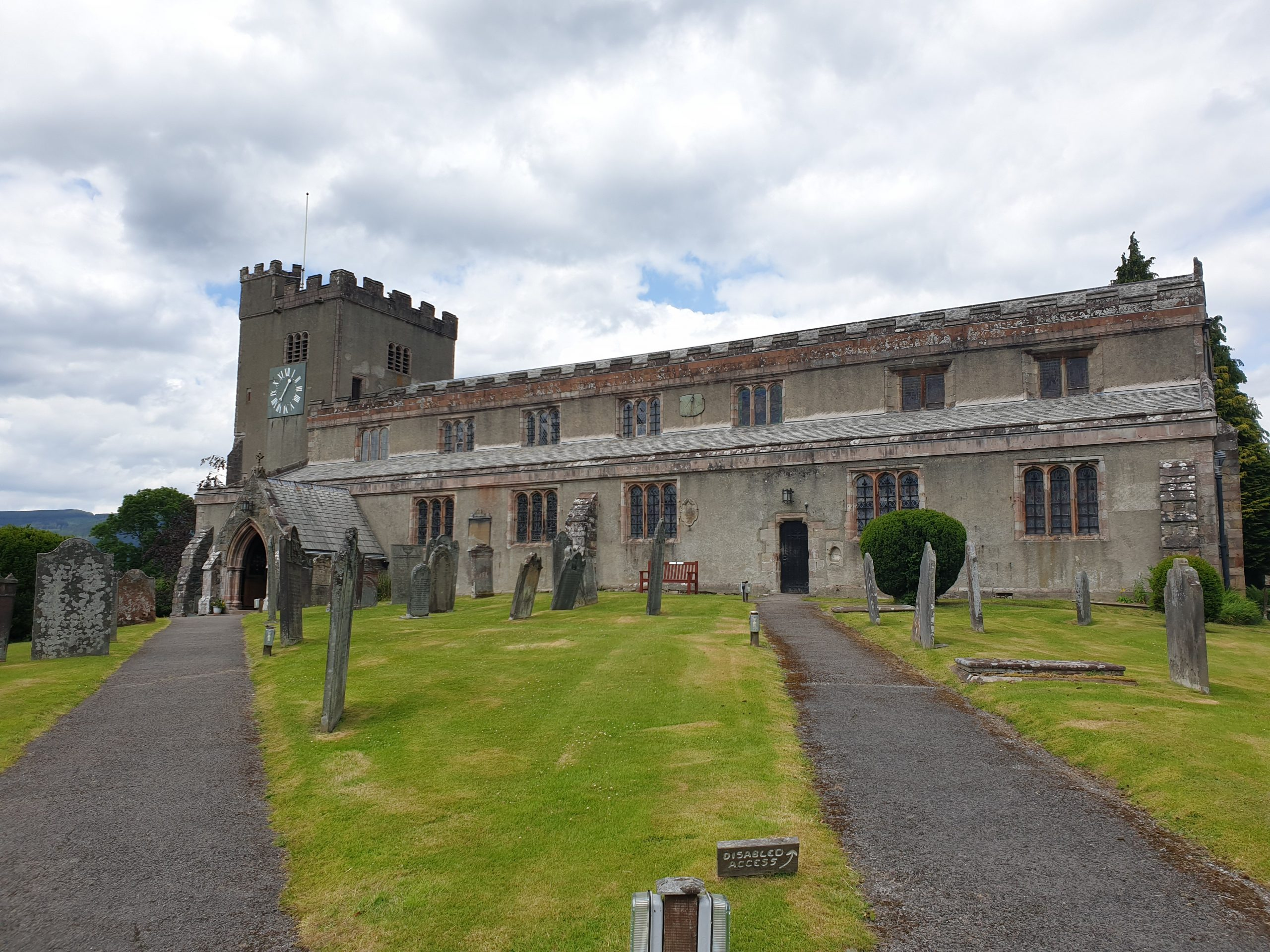 crossthwaite_church