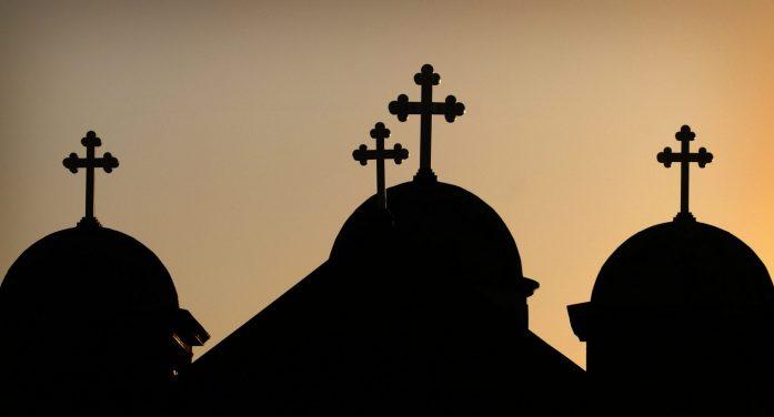 Why consider Orthodoxy?